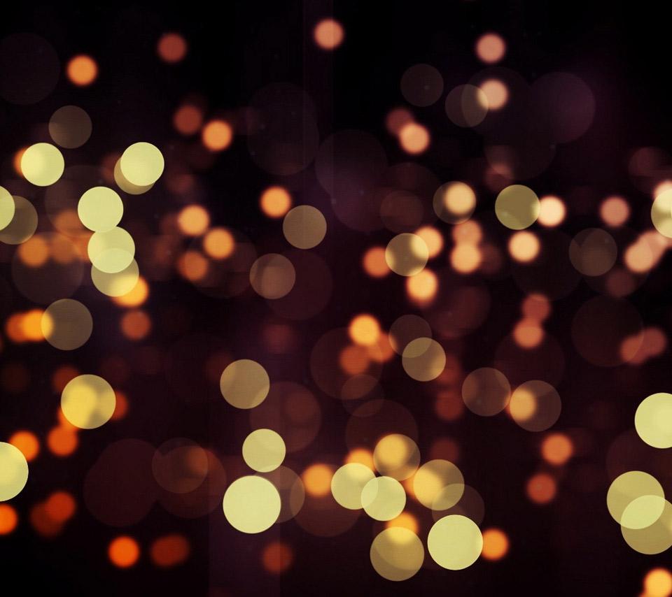 Light dots Wallpaper |...